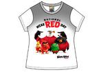 Футболка Angry Birds 3