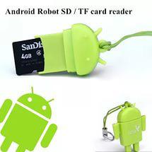 Карт-ридер Micro SD USB