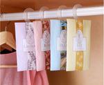 Ароматическое саше для шкафа