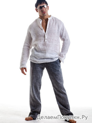 65245bf8ec6f URBAN KNIGHTS - льняная одежда для мужчин!: Группа Реклама закупок