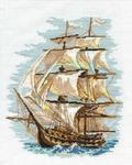 """Набор """"Корабль"""" Артикул: 479"""
