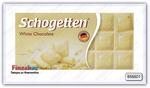 Белый шоколад Schogetten 100 гр