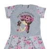[486830]Платье для девочки ДПК423805н