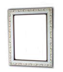 Рамка для картины (40x50) белая