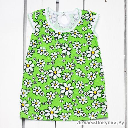 Платье детское 917