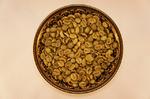 """Зеленый кофе в зернах """"Бразилия Сантос"""""""