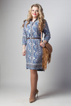 Платье 2057