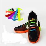 Ленивые шнурки (набор 6 шт)
