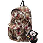 Рюкзак школьно-молодёжный Achtung Wolf SP2-9