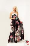 Платье  Биансо