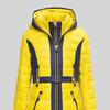 Пальто для девочек (х/ф), L8809, рост 140