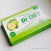 DrDiet Контроль аппетита-жевательные резинки Atax