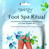"Обогащенная тонизирующая маска-носочки для ухода за кожей ног ""Shary"" - 1 пара (03136)"