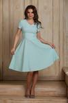 платье АФИНА мята, р-ры 44-52