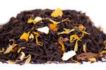 Чай черный апельсин и корица
