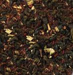 Черный чай заряд бодрости