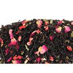 Черный чай Клубничная Маргарита