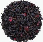 Чай черный  с Вишней