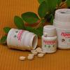 Прополис с глюкозой № 60 (60 таблеток на курс в 20 дней)