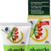 alverde NATURKOSMETIKКрем для лица Антивозрастной эффект Q10 Витамины и Дневной кремс ягодами годжи, 50 мл