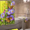 Набор для ванной комнаты Лужайка