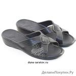 Туфли пляжные ЭВА женские арт.315