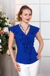 Блуза 2156, размер 42-52