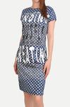 Платье, М-1038