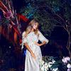 New! платье бело-синий 1547