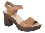 Inblu | Арт. SC-1T - Туфли женские | песочный