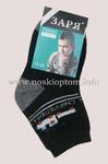 501-1 ЗАРЯ носки детские махровые