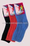 3876Д Роза носки шерсть детские