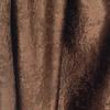 Софт мраморный Турецкий №104 коричневый