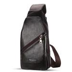 Рюкзак мужской через одно плечо - AZ111-A7