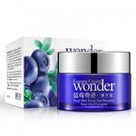 Увлажняющий крем для лица с экстрактом черники BioAqua Wonder Essence Cream, 50 гр