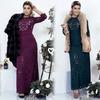 Элегантное ажурное платье для настоящей новогодней феерии 48-60 р