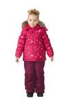 Комплект зимний: куртка и брюки  Артикул TW37102 RED