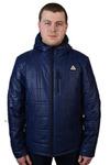 Куртка демисезонная мужская Модель СМ-47 Синий