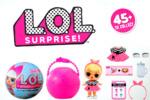 Кукла LOL Surprise в шарике