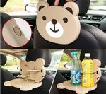 Детский складной столик в автомобиль