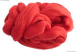 Лента гребенная тонкая мериносовая шерсть (Троицкая)