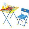 Комплект мебели Щенячий патруль Щ2 600*580*450