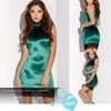 Коктейльное платье кружево