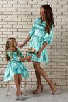 Платье Барби-2