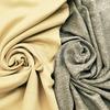 Портьерная ткань BlackOut 2-стронний коричн бирюз песочн 280 см (за 1 м)