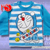 """Кофточка на кнопках """"Doraemon"""""""