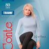 Колготки Conte Elegant: Triumf 80