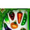 """Набор """"Овощи"""" С818"""