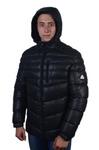 Куртка зимняя мужская Модель ЗМ 10.18 Графит