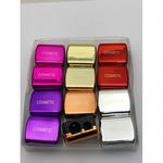 Упаковка точилки для карандашей Cosmetic двойные (12шт)